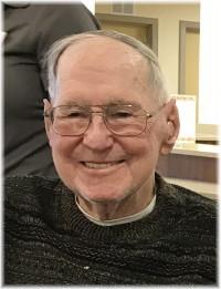 William Bill MacKenzie Boyer  1925  2018 avis de deces  NecroCanada