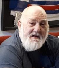 Arnold Thurston  2018 avis de deces  NecroCanada