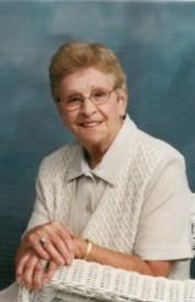 CHALOUX MARTIN Yvonne  1920  2018 avis de deces  NecroCanada