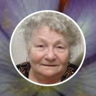 Gisela Stark  2018 avis de deces  NecroCanada