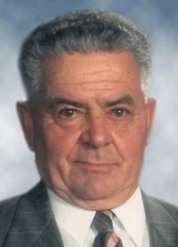 Herve Gravel  22 avril 1921  5 décembre 2018 avis de deces  NecroCanada