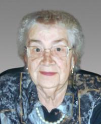 Jeanne D'Arc Morency Parker  Décédé(e) le 7 décembre 2018. Elle demeurait à BerthiersurMer. avis de deces  NecroCanada
