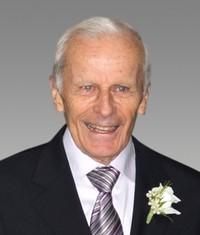 Leo Blanchard  1930  2018 avis de deces  NecroCanada