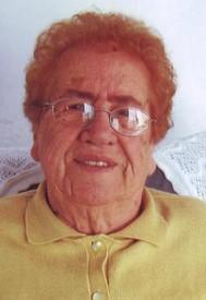 Marie-Anne LONGUePeE 1925-2018 avis de deces  NecroCanada