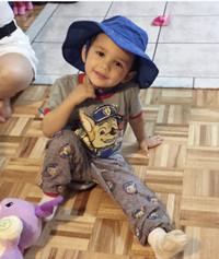 Master Lucas Austin Huynh Penacho  April 11 2015  December 07 2018 avis de deces  NecroCanada