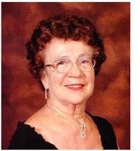 Mme etiennette Cayer Bibeau 1926-2018 avis de deces  NecroCanada