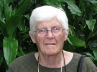 PITMAN PARKER Gwendolyn Mabel  1921  2018 avis de deces  NecroCanada