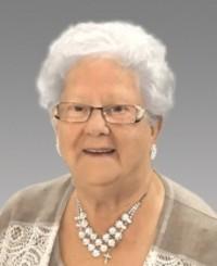 ROY ST-LAURENT Therese  1932  2018 avis de deces  NecroCanada