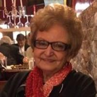 Rheta Solomon  Wednesday December 12 2018 avis de deces  NecroCanada