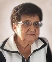 eveline Landry  1923  2018 avis de deces  NecroCanada