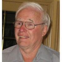 COTTON Michael Leigh  1930 — 2018 avis de deces  NecroCanada