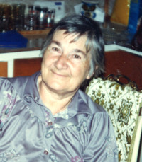 Doreen Iris Lanthier Mayoh  January 31 1922 –