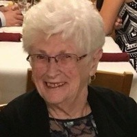 Dorothy Helen Wynn  December 12 2018 avis de deces  NecroCanada