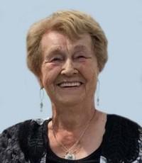 Eileen Doiron  19272018 avis de deces  NecroCanada