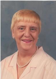 Eleanor Ann Graham  2018 avis de deces  NecroCanada