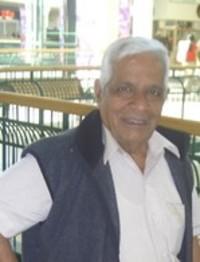Hasmukh Shantilal Sanghvi  1941  2018 avis de deces  NecroCanada