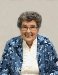 Ida Elsie Gibb  October 15 1923  December 12 2018 avis de deces  NecroCanada