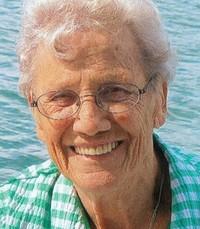 Janette Gregory Staddon Osburn  August 16 1936 –