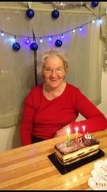 Lorna Phillips  2018 avis de deces  NecroCanada