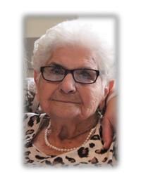 Maria Bartucci  2018 avis de deces  NecroCanada