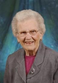 Marion MacKenzie  19202018 avis de deces  NecroCanada