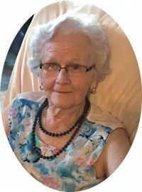 Mary C Sullivan  19252018 avis de deces  NecroCanada