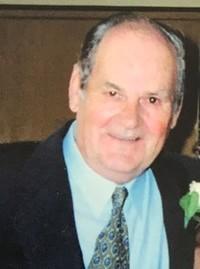 Melvin Sparkes  2018 avis de deces  NecroCanada