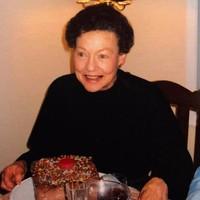 Roberta Douglas  2018 avis de deces  NecroCanada
