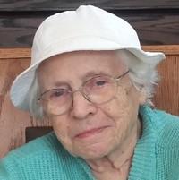 Therese Cloutier Viens  2018 avis de deces  NecroCanada