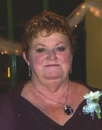 Virginia Lee Ginny Kelusky  January 22 1953  December 13 2018 avis de deces  NecroCanada