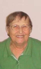 Wanda Medrecka Maiden Czaja  of Edmonton AB