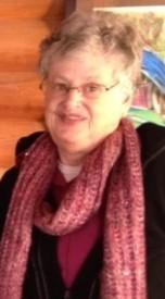 Ann Sherwood  19442018 avis de deces  NecroCanada