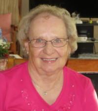 Eileen Lillian Senft  December 11 2018 avis de deces  NecroCanada