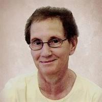 Frances Elizabeth Jackson  November 15 1937  December 13 2018 avis de deces  NecroCanada