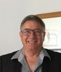 Gilles Poulin  2018 avis de deces  NecroCanada
