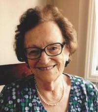 Inger Landsperg  December 11 2018 avis de deces  NecroCanada