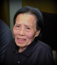 Lai Ting Ho  2018 avis de deces  NecroCanada