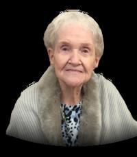 Lily Lee Prieur nee Oldnall  2018 avis de deces  NecroCanada