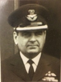 Major Donald Symington  May 4 1925  December 13 2018 (age 93) avis de deces  NecroCanada