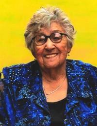 Margaret  Bevan  October 7 1929  December 12 2018 (age 89) avis de deces  NecroCanada
