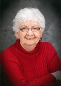 Margaret Mary Moroz  2018 avis de deces  NecroCanada