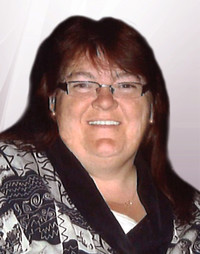Mme Annie ST-JEAN  Décédée le 13 décembre 2018
