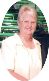 Pauline  Collett  19422018 avis de deces  NecroCanada