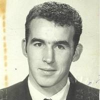 Samuel Joseph Howlett  May 03 1943  December 13 2018 avis de deces  NecroCanada