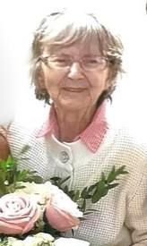 Therese Marie Arseneault  December 14 2018 avis de deces  NecroCanada