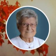 Ina Montgomery  2018 avis de deces  NecroCanada