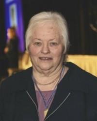 Marion W Creasy nee Phillips  March 27 1945  December 14 2018 avis de deces  NecroCanada