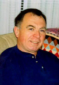 William Bill Ira Oldford  2018 avis de deces  NecroCanada
