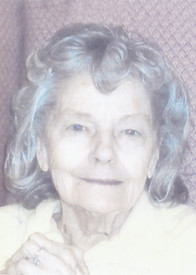Alice May Proceviat Jackett  July 30 1928  December 16 2018 (age 90) avis de deces  NecroCanada