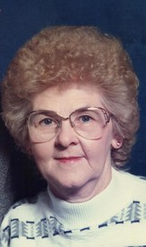 Doris Theresa Kelly Hogan  March 6 1932  December 14 2018 (age 86) avis de deces  NecroCanada